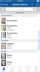 Appphotoforms 6 Apps To Help You Plan Your Sewing Colette Blog