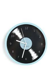 pretty wall clock u2013 digiscot