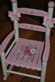 Personalized Kid Chair Catchy Childrens Rocking Chair With Footstool And Best 20