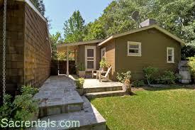 House With Guest House 6609 Stanley Avenue Carmichael Sacrentals Com 916 454 6000