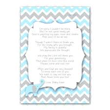 gift card baby shower poem baby shower poetry baby shower gift ideas