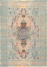 Persian Rugs Usa by Chromafaded Gothic Medallion Rug Damasks Vintage And Room