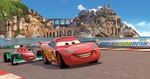 cars 3 trailer disney fans react horror u0027dark u0027 teaser