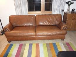 for sale tan brown leather sofa zurich area english forum