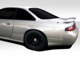 nissan altima coupe lambo doors nissan 240sx rear bumpers body kit super store ground effects