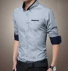 mens designer dress shirts t shirts design concept
