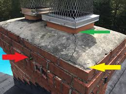 causes of chimney leaks and what to do about it all pro chimney