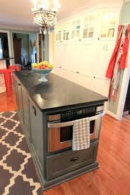 kitchen island microwave cart microwave in kitchen island subscribed me