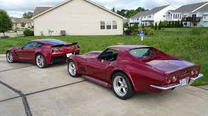how did corvette get its name c3 corvette stingray photo thread page 2