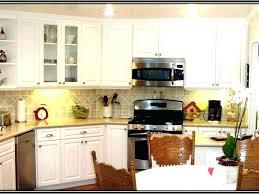 kitchen cabinet refacing cost per foot how much does kitchen cabinet refinishing cost locksmithforest com