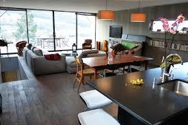 cuisine sejour merveilleux sejour salle a manger id es de design cuisine