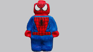 spiderman marvel hero cake youtube