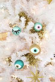 eye ornament diy a beautiful mess