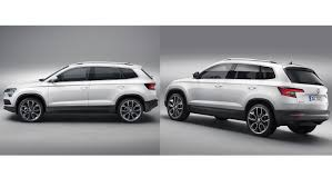 skoda karoq 2018 yeti replacement price release specs autopromag