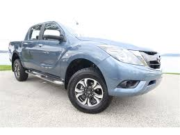 mazda bt50 mazda bt 50 4x2 gsx auto d cab 2017 central motor group