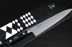 misono swedish high carbon steel hand finished chef knife gyuto