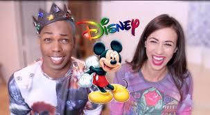 Challenge Psychosoprano The Disney Challenge W Todrick