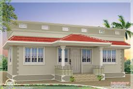 single house designs modern house plans small single floor plan simple one houses