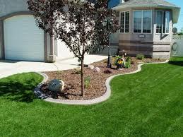 Landscaping Edging Ideas Garden Ideas Lawn Edging Ideas Lowes Landscape Edging Ideas Some