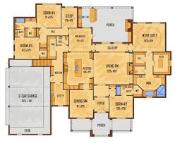 Home Plan Com Best 25 One Level Homes Ideas On Pinterest One Level House