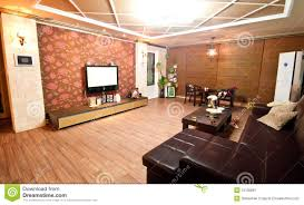 Korea Style Interior Design South Korea Style Living Room Stock Image Image 15130891