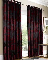 Black And Grey Curtains Black And Grey Curtains Home Design Ideas