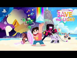 save the light release date steven universe save the light game ps4 playstation