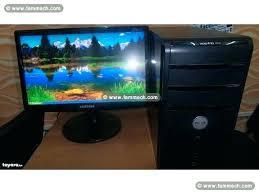 pc bureau hp 2 duo pc bureau promo pc gamer coffee lake i5 8400 gtx1070 v2 promotion pc