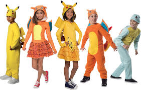 halloween costumes ideas for groups and families