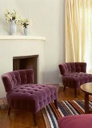 Plum Accent Chair Plum Accent Chair Tweetalk