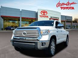2014 toyota limited certified pre owned 2014 toyota tundra limited xcab sb in