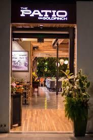 The Patio San Diego Three San Diego Restaurants U2013 The Mercury News