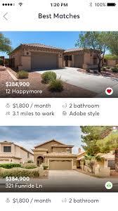 xoey app u2013 personalized home buying app