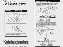 Assemble King Size Bed Frame Is How To Assemble A King Size Bed Frame Any Ten Ways