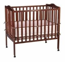 Crib With Mattress Cribs With Wheels Foter