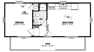floor plans for cottages recreational cabins recreational cabin floor plans