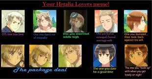 Lovers Meme - your hetalia lovers meme by mizu1993 on deviantart