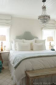 Feminine Bedroom Furniture by Feminine And Vintage Guest Room