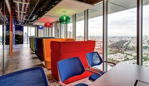 israel google google s first office in israel azure magazine
