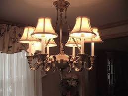 Home Decoratives Great Chandelier Lamp Shades For Home Decor Ideas With Chandelier