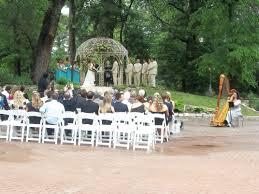 wedding venues in northwest indiana wedding at meyer s castle northwest indiana harpist the