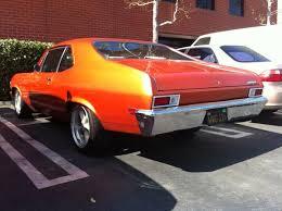 ew malibu sunset metallic orange 3 1 ss urethane