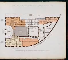 file entrance floor plan of the paterno showing lower duplex