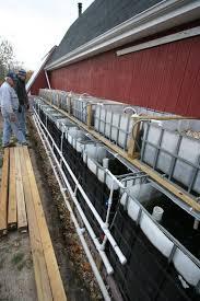 home aquaponics u2013 considerations for backyard aquaponics systems