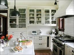 kitchen white backsplash with white cabinets all white kitchen