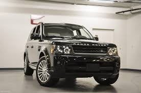 land rover range rover 2010 2010 land rover range rover sport hse stock 250136 for sale near