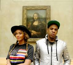 Mona 13 Responses To The Beyoncé U0026 Jay Z Pic With The Mona Lisa
