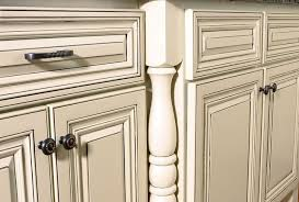 Kitchen Cabinets In Florida Off White Finished Wood Kitchen Cabinets In Ft Lauderdale Florida