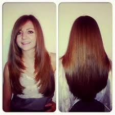 haircuts in layers layer haircut on long hair hairstyle pop
