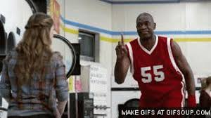 Mutombo Meme - finger wag gif find share on giphy